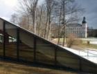 Budova KRNAP ve Vrchlabí uspěla v mezinárodní soutěži o ekologickou architekturu