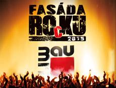 Soutěž Fasáda roku 2015 – výsledky patnáctého ročníku