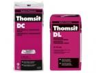 Nové stěrky Thomsit DC a Thomsit DL