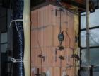 Testování cihel plněných minerální vatou