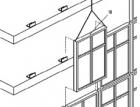 Lehké obvodové pláště – požadavky a navrhování