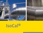 IsoCal – program pro návrh technických izolací