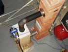 Dochází k ohřevu spalovacího vzduchu v meziprostoru komínového systému? – Mýty a skutečnost