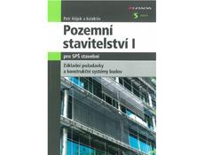 Pozemní stavitelství I – Základní požadavky a konstrukční systémy budov