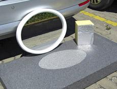 Základní pravidla pro zateplování šedým polystyrenem