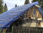Výstavba z konopného betonu