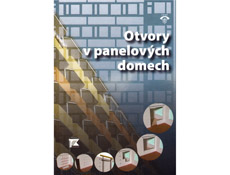 Publikace Otvory v panelových domech