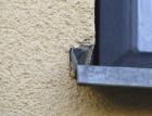 Časté chyby u napojení oken a dveří na stěnu a zateplovací systém