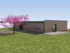 Dva projekty pasivního domu
