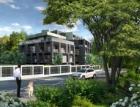 Codeco postaví v Bubenči luxusní rezidenční projekt Villa Atrium