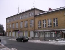 V Šumperku vznikne nová centrální stanice hasičů za 97 miliónů korun