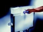 Splachovací systémy TECE vhodné do úzkých stěn