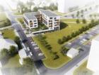 Developer Trigema postaví byty v Horních Měcholupech