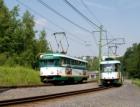 Mezi Libercem a Jabloncem začnou po více než roce jezdit tramvaje