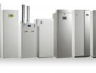 Tepelná čerpadla ušetří až 80 procent energie