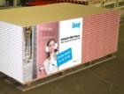 Knauf RED Piano – nová deska pro zvukovou izolaci různých konstrukcí