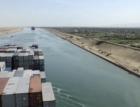 Egypt zahájil provoz nové větve Suezského kanálu