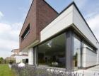 Rodinný dům v německém Rheine je domovem a kanceláří zároveň