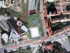 Dopravní centrum Malovanka nebude stavět vítěz soutěže