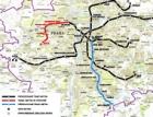 Kdo vyprojektuje trasu D pražského metra?