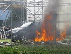 Rychlost uvolňování tepla jako parametr pro hodnocení chování materiálů při požáru