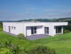 Haas Fertigbau představí na FOR ARCHU nový bungalov