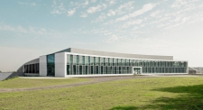 AGC Technovation Centre (Gosselies, Belgie)
