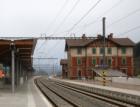 Koncem září skončí velká modernizace železničního uzlu Ústí nad Orlicí