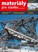 Materiály pro stavbu 7/2015