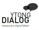 Série konferencí YTONG DIALOG začíná již příští týden