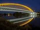 Trojský most získal mezinárodní ocenění AWARD OF EXCELLENCE