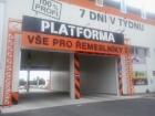 V pražských Řepích byla otevřena třetí česká prodejna Platformy pro řemeslníky