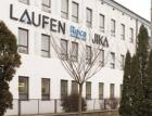 Obrat společnosti Laufen CZ v prvním pololetí narostl o 10 procent