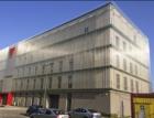 Výzkumné centrum zprůmyslového mlýna
