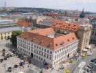 Stát prodal v dražbě bývalý klášter v centru Prahy za 790 mil. Kč