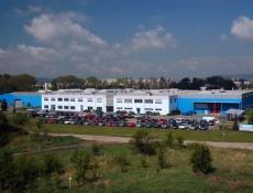 Švýcarský SanSwiss postaví v Jičíně logistické centrum
