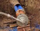 Ve Valašském Meziříčí provedli sanaci vodovodního řadu pomocí bezvýkopové technologie Compact Pipe
