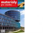 Materiály pro stavbu 8/2015