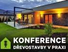 Na konferenci Dřevostavby v praxi můžete letos poprvé navštívit workshopy