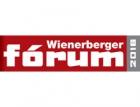 Pozvánka na Wienerberger fórum 2016