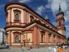 V Ostravě se otevře opravená katedrála Božského Spasitele