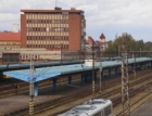 Modernizace železniční trati z Chebu na hranice je dokončena