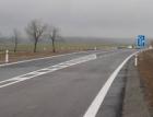 Ve Žďáru nad Sázavou začala jezdit auta po novém obchvatu