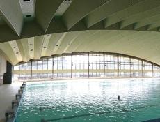 Ústí otevře plaveckou halu, opravy stály 257,7 miliónu
