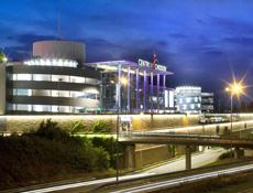Centrum Chodov získalo nejlepší hodnocení ve dvou kategoriích certifikace BREEAM