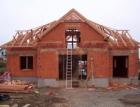 Nízkoenergetický rodinný dům z cihel Porotherm