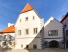 V Českém Krumlově zpřístupnili opravený objekt klášterů
