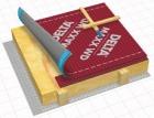 Fólie DELTA-MAXX WD minimalizuje prořezy u valbových střech