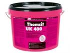 Univerzální disperzní lepidlo Thomsit UK 400 s novou recepturou plní emisní normu EC1 Plus