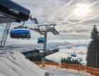 SkiResort Černá hora – Pec spustil dvě nové lanovky plánuje další propojení sjezdovek
